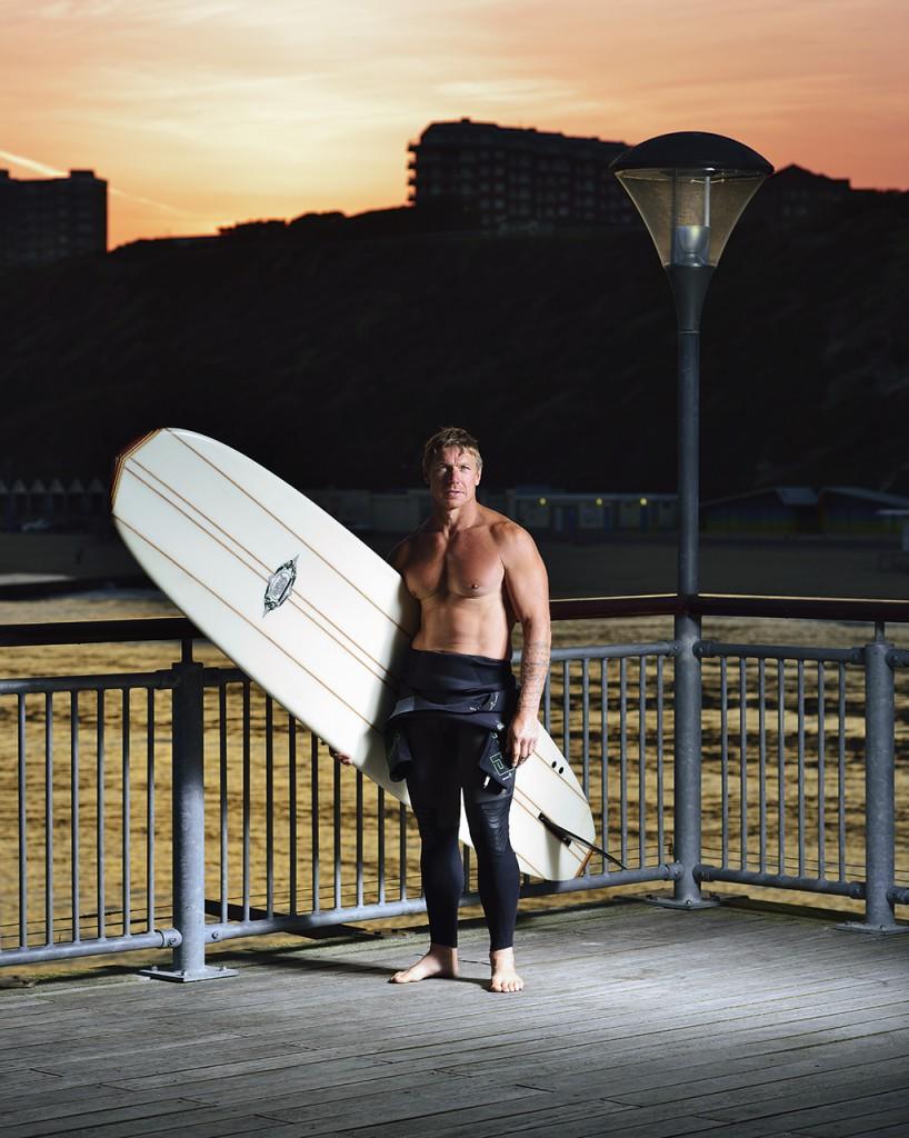 Mark Slater (Bournemouth) 01