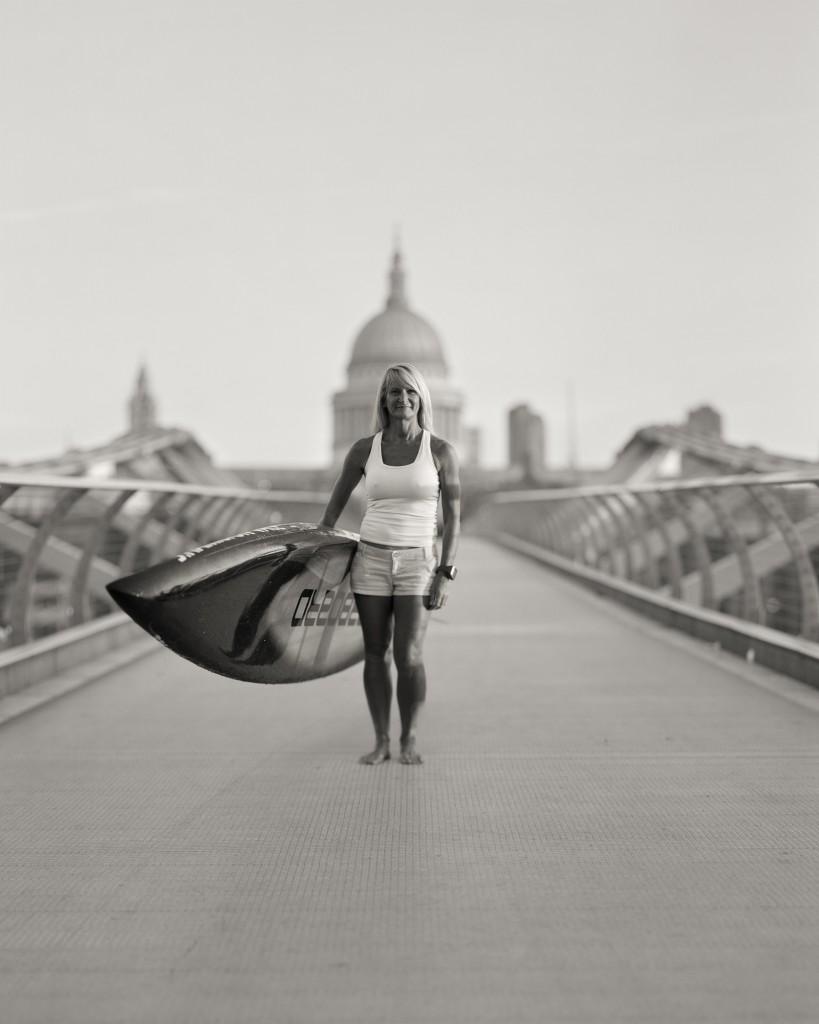 Joanne Hamilton-Vale (Freedom series)