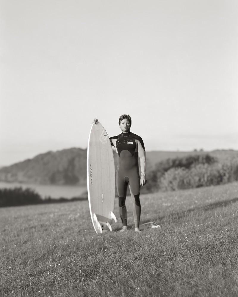 Nick Healey