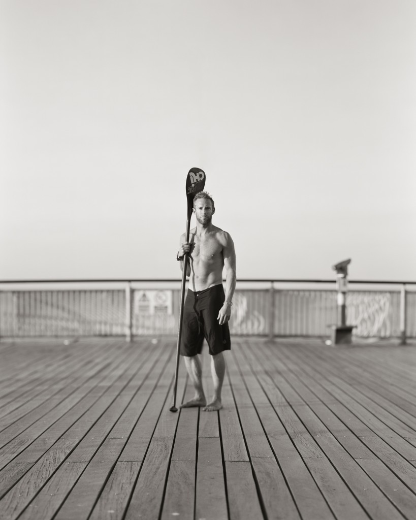 Pete Holliday (Freedom series)